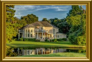 Luxury Home Photography